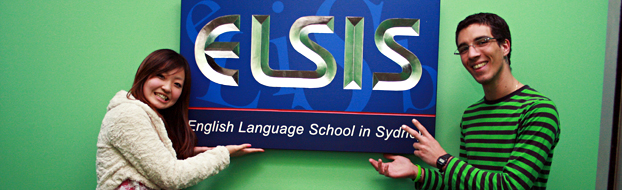 English Language School in Sydney