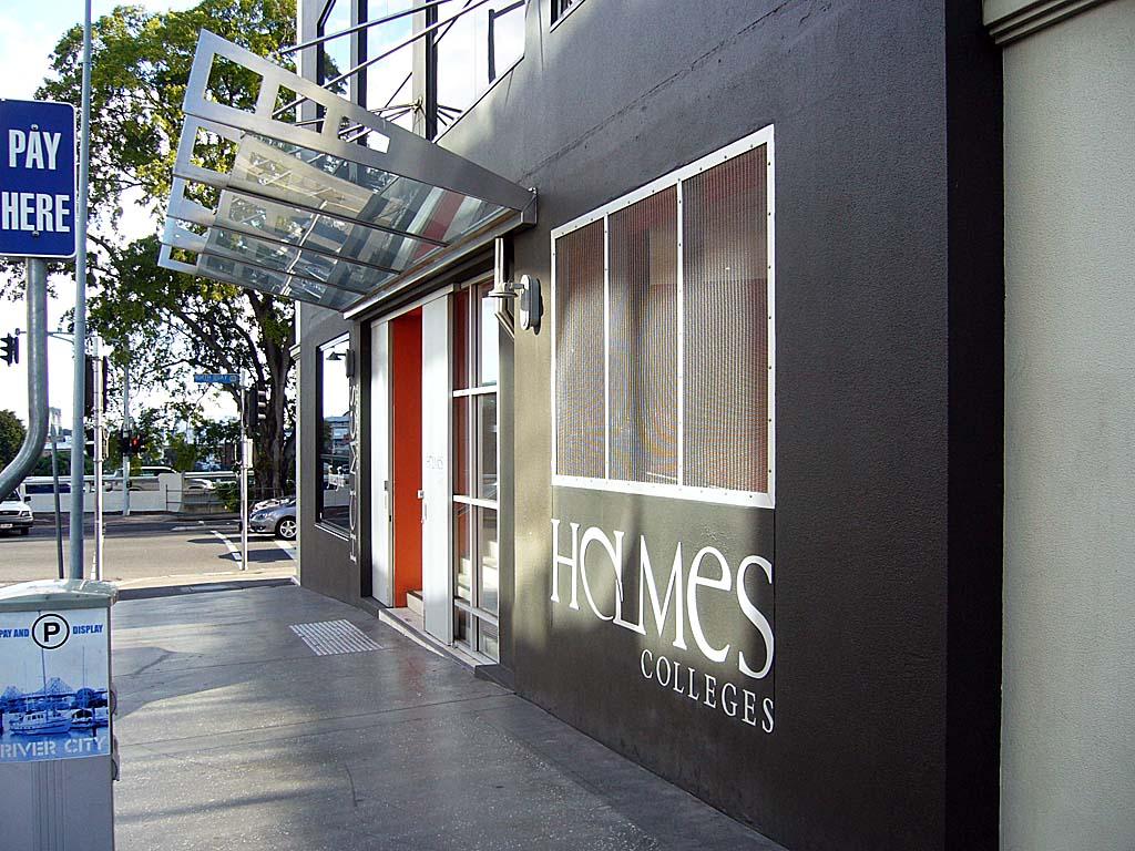 Holmes Institute Brisbane