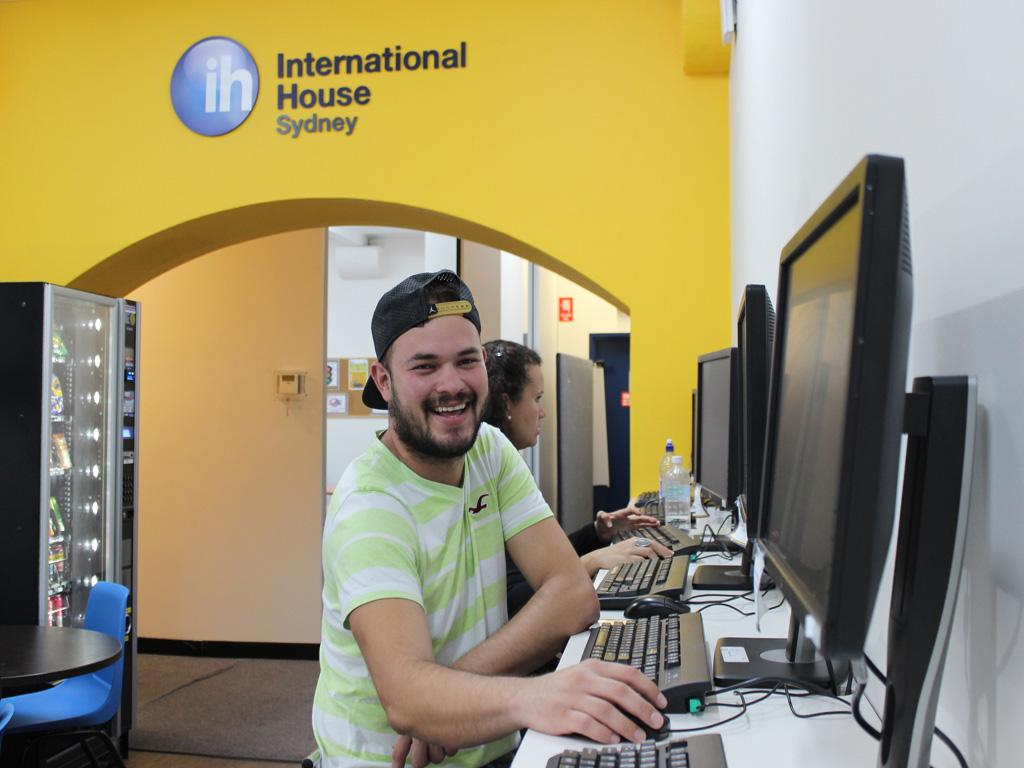 International House Sydney City