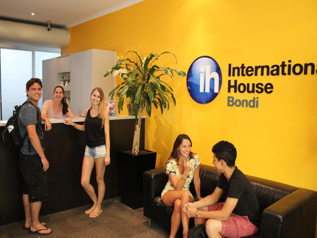 International House Sydney Bondi