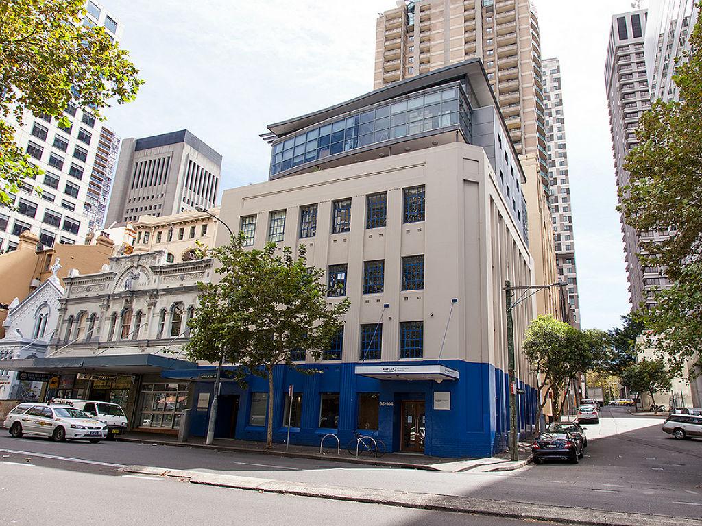 KIE Sydney City