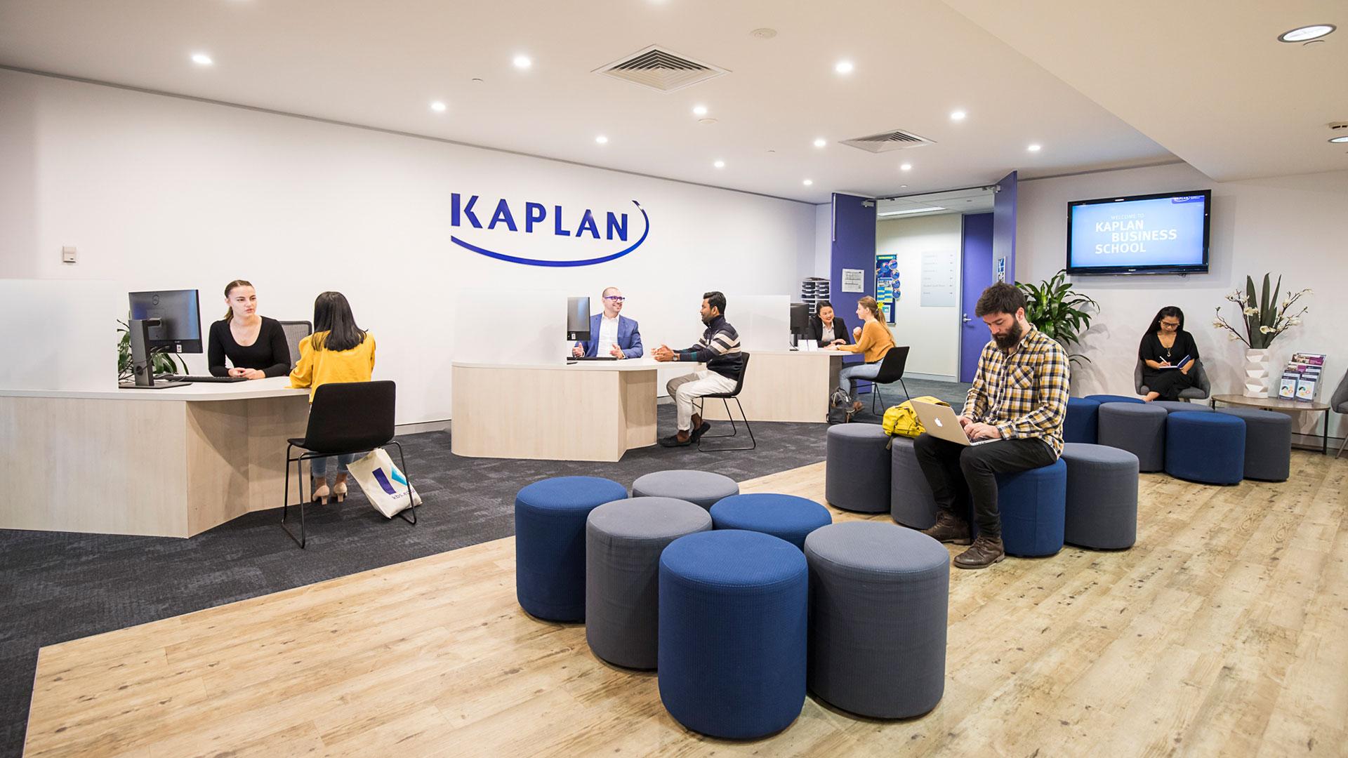 Kaplan International English Sydney
