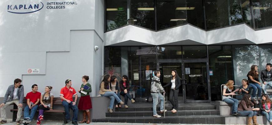 Kaplan International English Perth