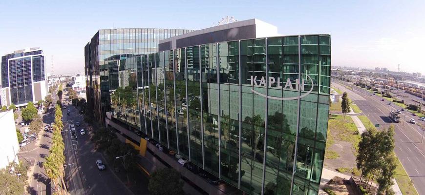 Kaplan International English Melbourne
