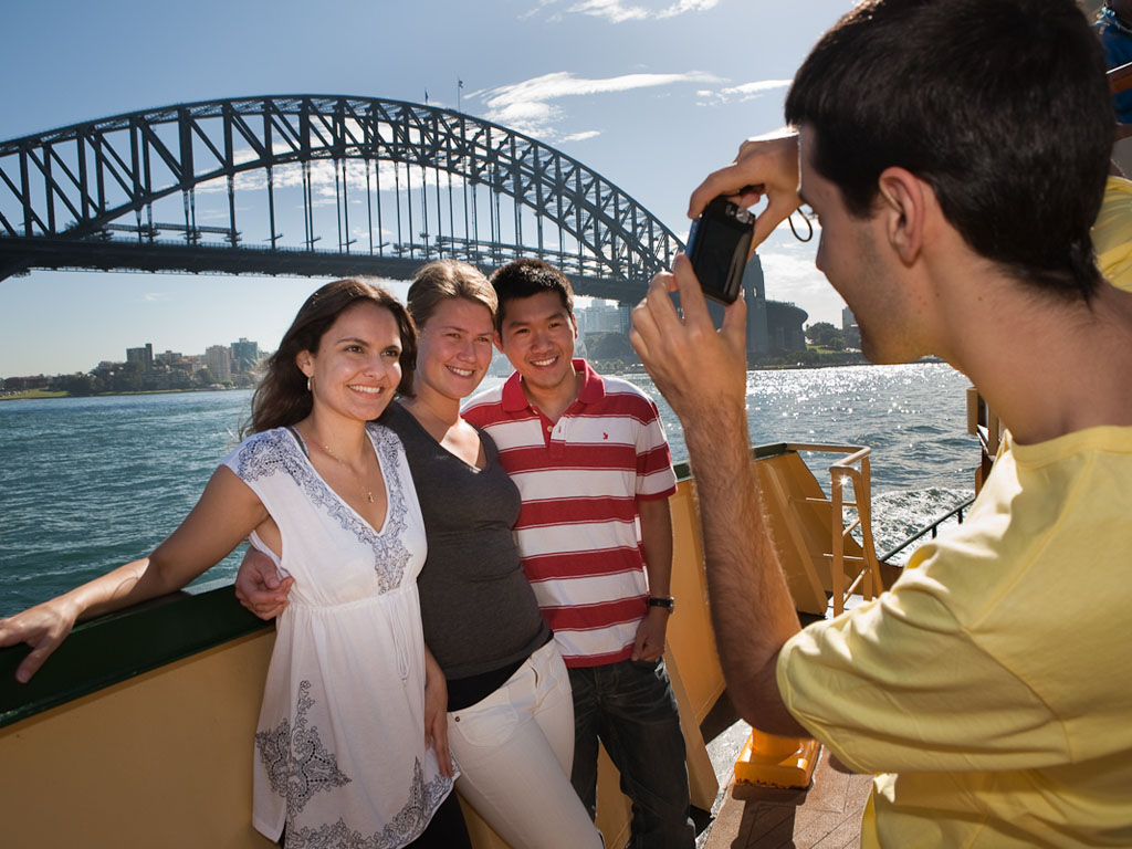 Navitas English Sydney Manly