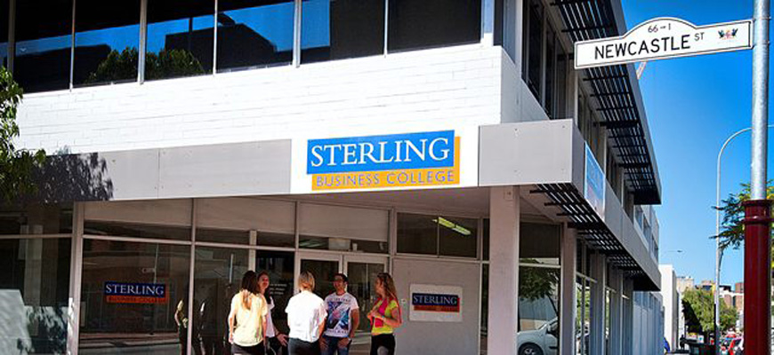 Sterling Business College