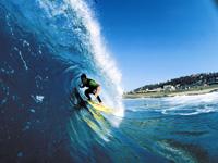surfování JAR